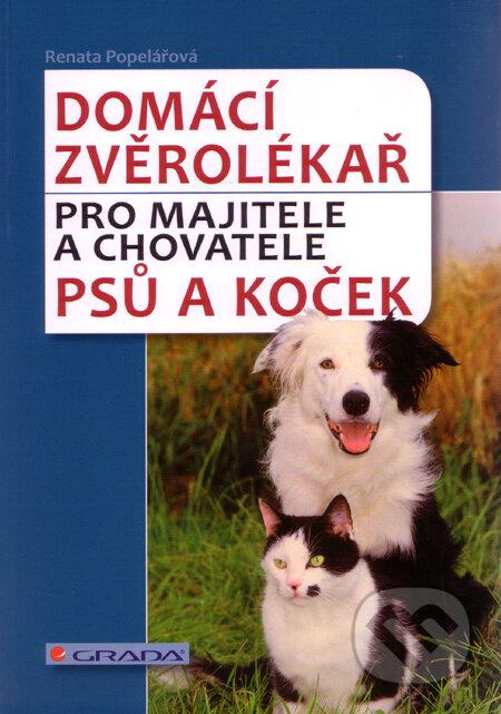 Fatimma.cz Domácí zvěrolékař Image