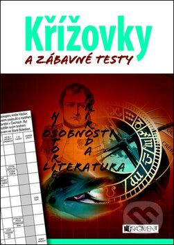 Peticenemocnicesusice.cz Křížovky a zábavné testy Image