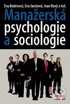 Peticenemocnicesusice.cz Manažerská psychologie a sociologie Image