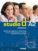 Interdrought2020.com Studio d A2: Cvičebnice Image