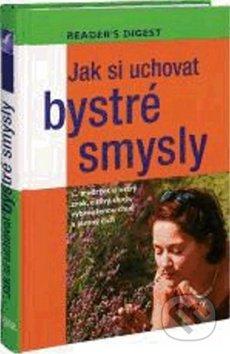 Fatimma.cz Jak si uchovat bystré smysly Image