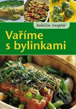 Fatimma.cz Vaříme s bylinkami Image