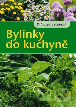 Fatimma.cz Bylinky do kuchyně Image