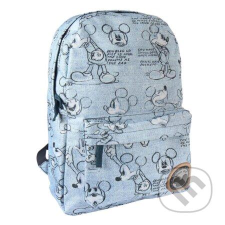 Školský batoh Disney: Mickey Mouse