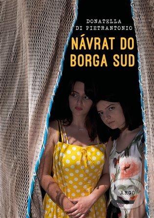Návrat do Borga Sud - Donatella di Pietrantonio