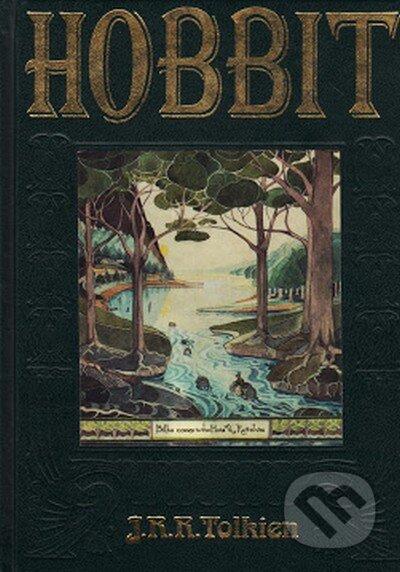 Interdrought2020.com Hobbit Image