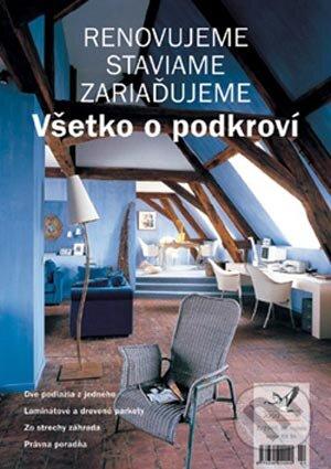 Fatimma.cz VŠETKO O PODKROVÍ Image