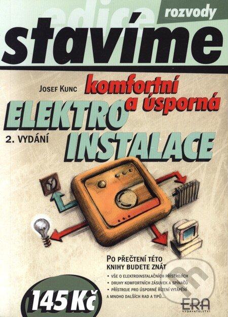 Fatimma.cz Komfortní a úsporná elektroinstalace Image