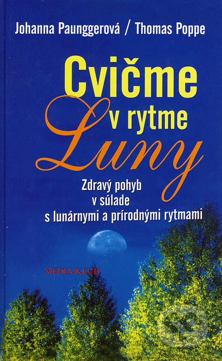 Fatimma.cz Cvičme v rytme Luny Image
