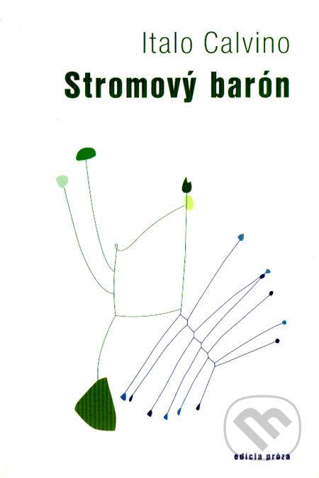 Fatimma.cz Stromový barón Image
