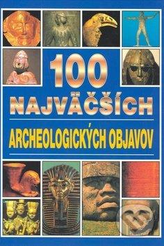 Fatimma.cz 100 najväčších archeologických objavov Image