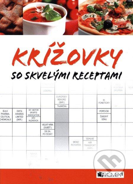 Fatimma.cz Krížovky so skvelými receptami Image