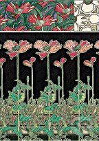 Paperblanks - Papaver -