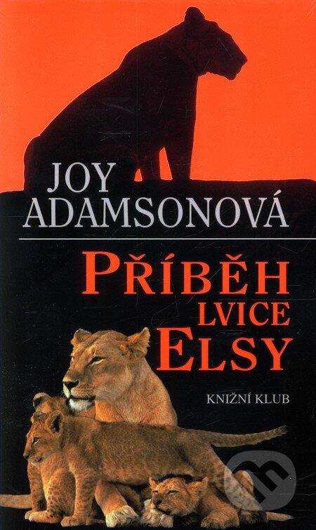 Fatimma.cz Příběh lvice Elsy Image