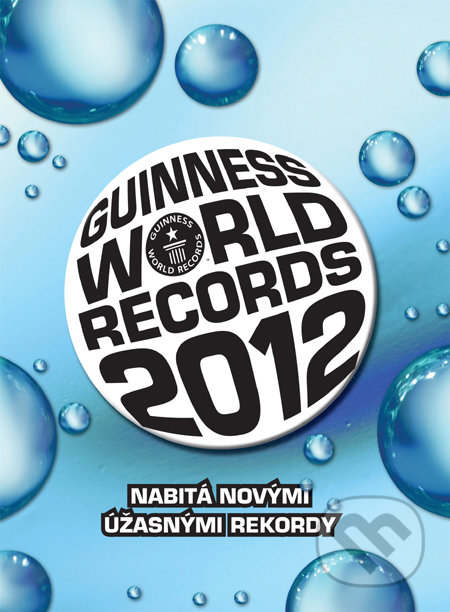 Newdawn.it Guinness World Records 2012 Image
