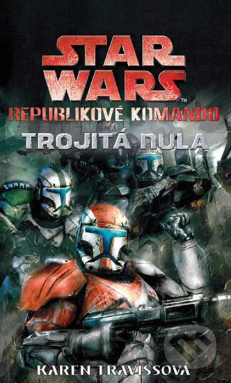 Fatimma.cz STAR WARS: Republikové komando II Image