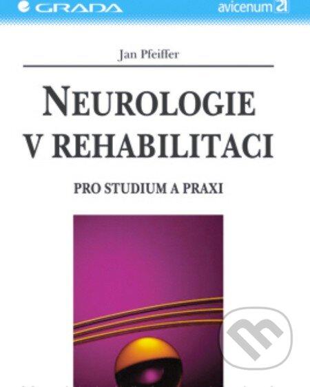Fatimma.cz Neurologie v rehabilitaci Image