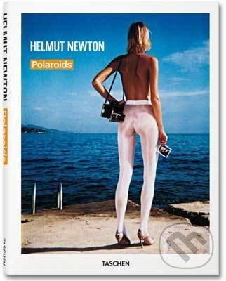 Polaroids - Helmut Newton
