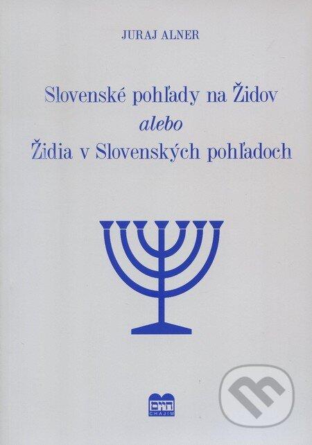 Fatimma.cz Slovenské pohľady na Židov alebo Židia v Slovenských pohľadoch Image