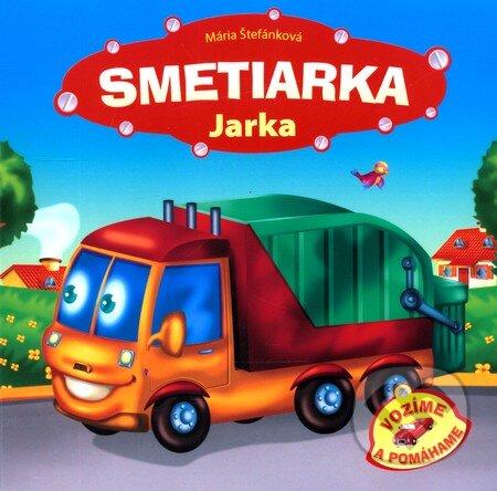 Interdrought2020.com Smetiarka Jarka Image