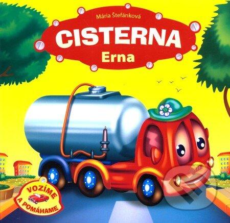 Fatimma.cz Cisterna Erna Image