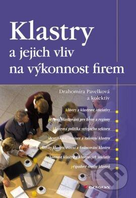 Fatimma.cz Klastry a jejich vliv na výkonnost firem Image
