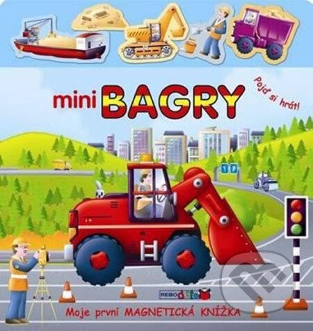 Fatimma.cz Mini Bagry Image