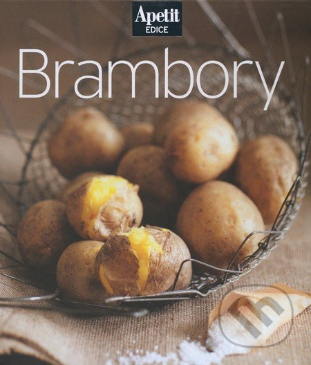Newdawn.it Brambory - kuchařka z edice Apetit (5) Image