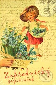 Newdawn.it Zahradnický zápisníček + Tajné bylinkové recepty Image