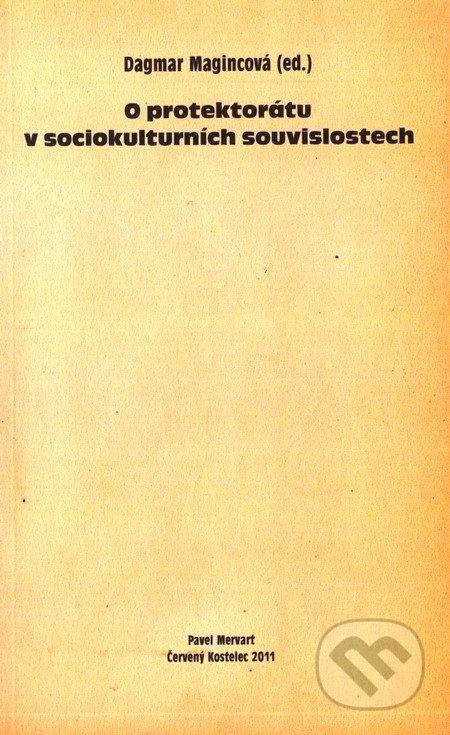 Fatimma.cz O protektorátu v sociokulturních souvislostech Image