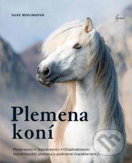 Plemena koní - Silke Behling