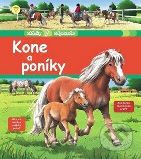 Fatimma.cz Kone a poníky Image