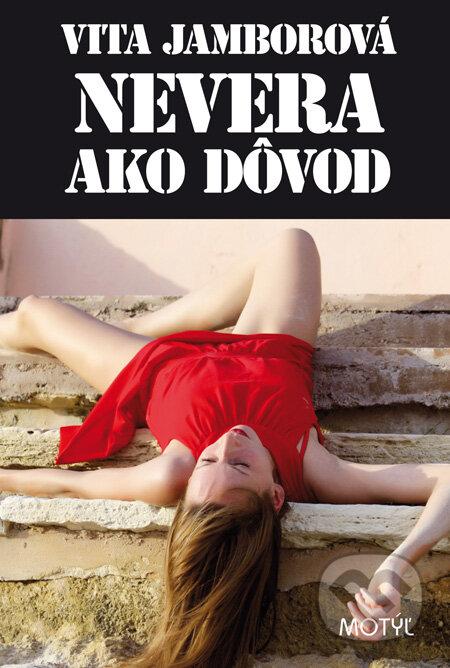 Fatimma.cz Nevera ako dôvod Image