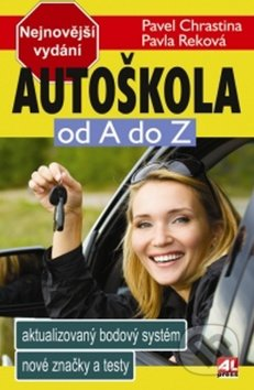 Interdrought2020.com Autoškola od A do Z Image