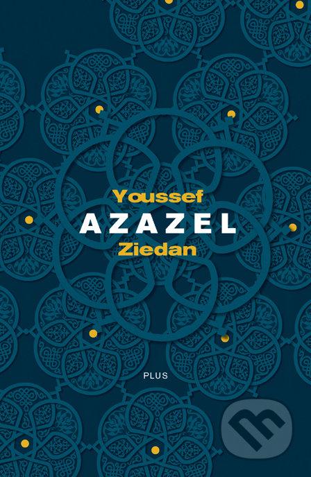 Azazel - Youssef Ziedan
