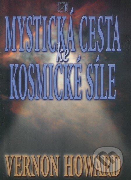 Fatimma.cz Mystická cesta ke kosmické síle Image