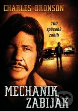 Mechanik zabiják - Michael Winner