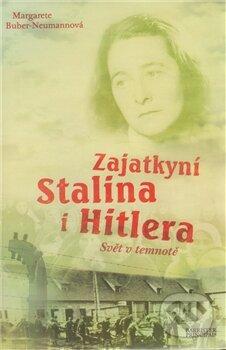 Removu.cz Zajatkyní Stalina i Hitlera Image