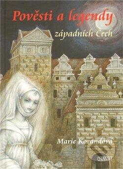 Fatimma.cz Pověsti a legendy západních Čech Image