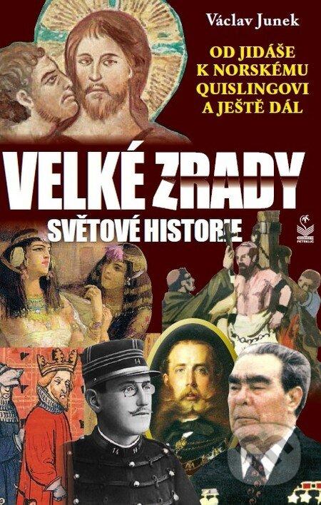 Interdrought2020.com Velké zrady světové historie Image