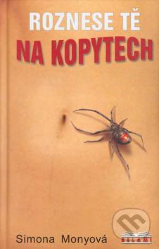 Fatimma.cz Roznese tě na kopytech Image