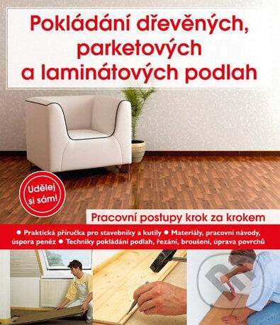 Fatimma.cz Pokládání dřevěných, parketových a laminátových podlah Image