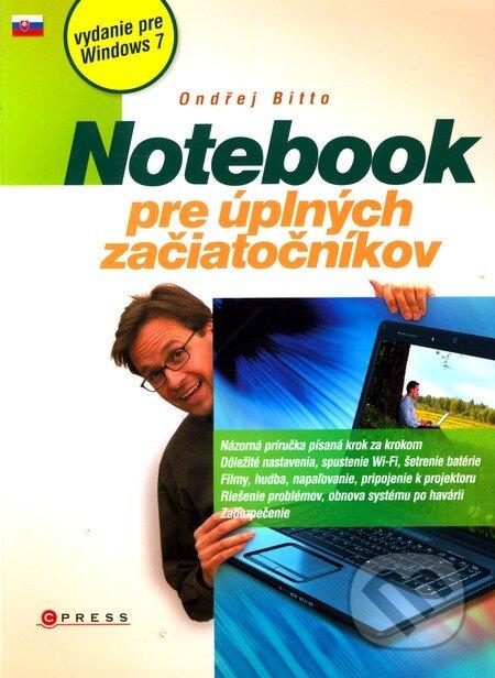 Fatimma.cz Notebook pre úplných začiatočníkov Image