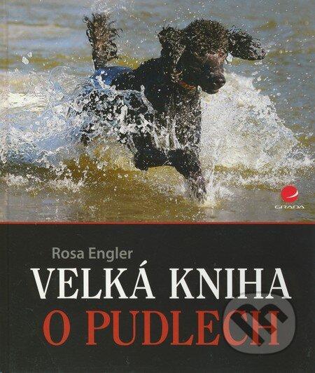 Fatimma.cz Velká kniha o pudlech Image