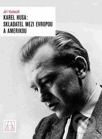 91bubblesrace.cz Karel Husa: Skladatel mezi Evropou a Amerikou Image