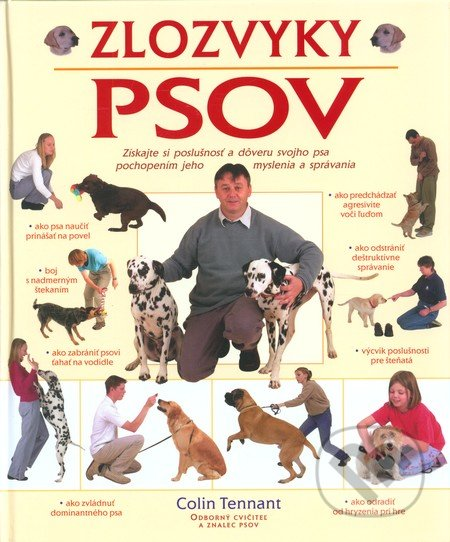 Fatimma.cz Zlozvyky psov Image