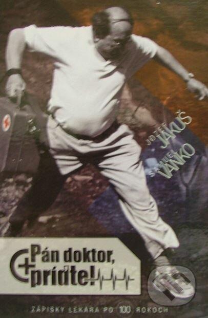 Fatimma.cz Pán doktor, príďte! Image
