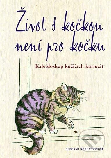 Fatimma.cz Život s kočkou není pro kočku Image