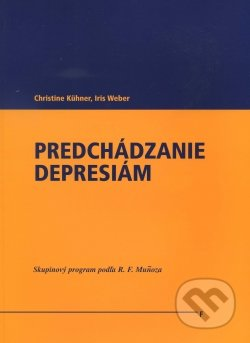 Christine Kuhner: Predchádzanie depresiám - Christine Kuhner