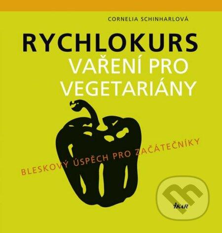 Removu.cz Rychlokurs vaření pro vegetariány Image